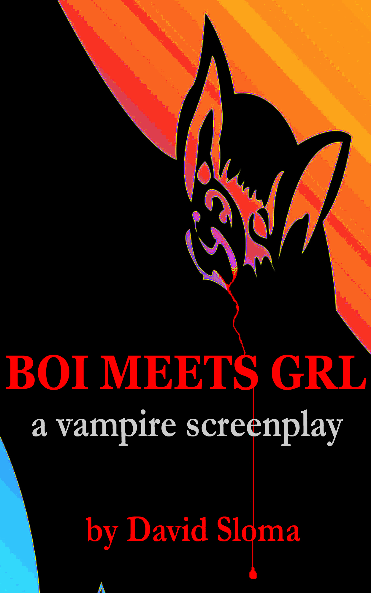 bmg cover screenplay 2
